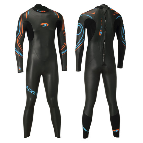 Sprint Full Suit
